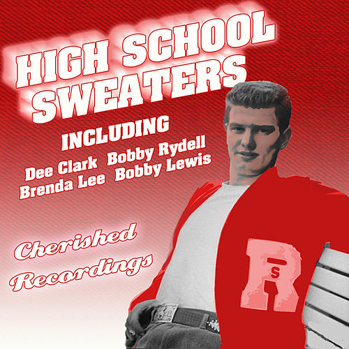 High School Sweaters by Various Artists