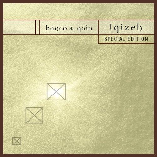 Igizeh von Banco de Gaia