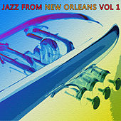 Jazz From New Orleans Vol 1 by Various Artists