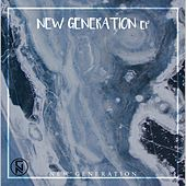New Generation EP by New Generation
