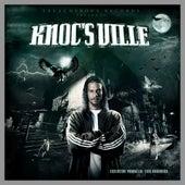 Knoc's Ville by Knoc-Turn'Al