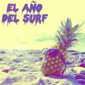 El Año Del Surf by blackbear