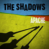 Apache by The Shadows