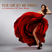 Por Que No Has Venido by Various Artists