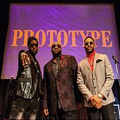 Prototype by Jeff Bradshaw
