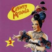 Carmen Miranda (Vol. 3) de Carmen Miranda