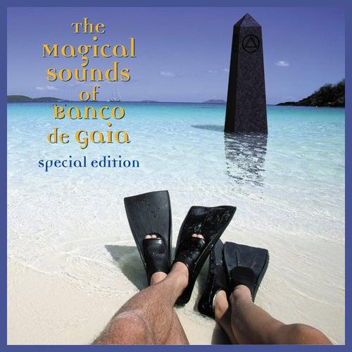 The Magical Sounds of Banco De Gaia by Banco de Gaia