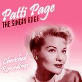 The Singin Rage by Patti Page