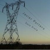 Solo Viola by Javier Portero