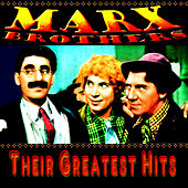 The Marx Brothers Greatest Hits by Various Artists