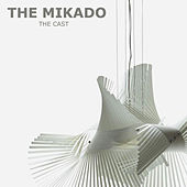 The Mikado by The Cast