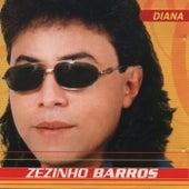 Diana by Zezinho Barros