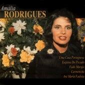 Amalia Rodrigues de Amalia Rodrigues