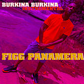 Burkina Burkina (Instrumental) de Figg Panamera