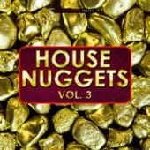 House Nuggets, Vol. 3 von Various Artists