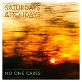 No one cares von The Saturdays