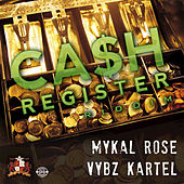 Cash Register Riddim de Various Artists