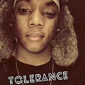 TOLERANCE by KING
