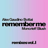 Remember Me (Remixes Vol. I) de Alex Gaudino