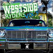 C-BO Presents : WestSide Riders Vol. 5 von Various Artists
