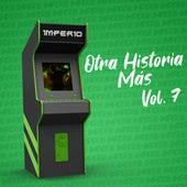 Imperio Otra Historia Mas, Vol. 7 (En Vivo) de El Imperio de Cartagena