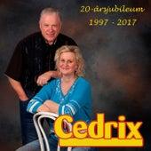20-årsjubileum: 1997-2017 von Cedrix