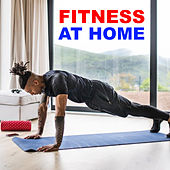 Fitness At Home by Various Artists