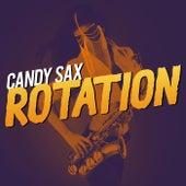 Rotation von Candy Sax