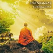 Meditative Mind de Ravi Shankar