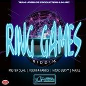 Ring Games Riddim (Radio Edit, Raw) de Various Artists