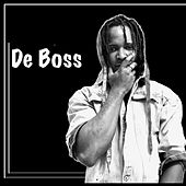 Best of De Boss by De Boss(Young Money)