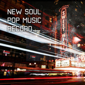 New Soul Pop Music Record de Sweet Wine