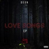 LOVE SONGS de d'Eon