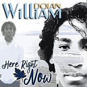 Here Right Now by William Dolan
