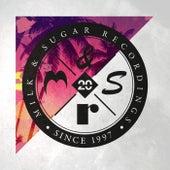 Kuar (Henrik Schwarz Remix) by Emmanuel Jal