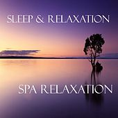 Spa Relaxation von Sleep