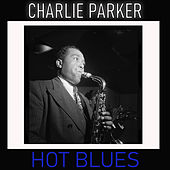 Hot Blues de Charlie Parker