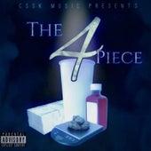 The 4 Piece von Various Artists