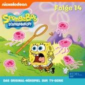 Folge 14 (Das Original-Hörspiel zur TV-Serie) von SpongeBob Schwammkopf