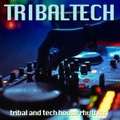 Tribaltech (Tribal and Tech House Rhythms) de Various Artists