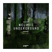 Melodic Underground, Vol. 1 de Various Artists