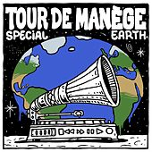 Special Earth by Various Artists