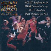 Symphony, Serenade and Suites by Australian Chamber Orchestra