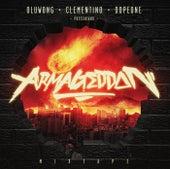 Armageddon di Clementino