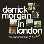 In London von Derrick Morgan