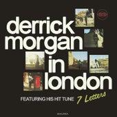 In London by Derrick Morgan