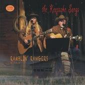 The Keepsake Songs (Live) de The Ramblin Rangers