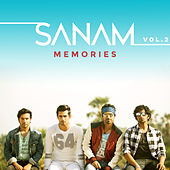 Sanam Memories, Vol. 2 by Sanam
