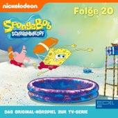 Folge 20 (Das Original-Hörspiel zur TV-Serie) von SpongeBob Schwammkopf