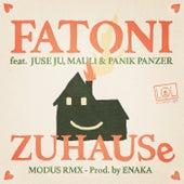 Zuhause de Fatoni